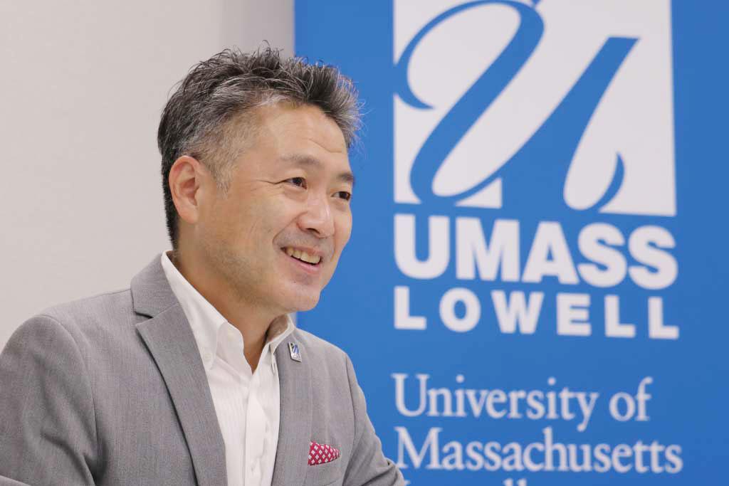 エンジニアからMBA取得 米国子会社のトップに抜擢